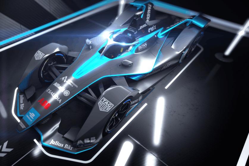 C'est LA tendance du moment, les metaverses. Des jeux, comme le «Formula E: High Voltage» développé et publié par Animoca Brands, une des start-up dans lesquelles le TGV a déjà investi. Ce jeu, qui s'appuie sur la blockchain et est soutenu par la FIA, consiste à gérer une équipe de F1, à partir de droits acquis avec des NFT. (Visuel: Animoca Brands)