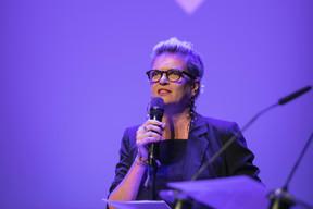 Tanja de Jager ((Photo: Blitz Agency))