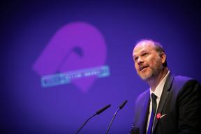 Yves Karier (Ministère de l'Économie) ((Photo: Blitz Agency))