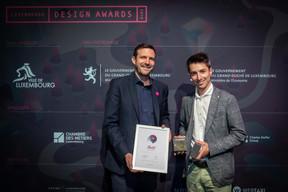 Prix Gold pour «Social Design», Socialmatter ((Photo: Blitz Agency))