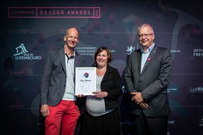 Mention du jury pour Comed, catégorie «Information Design» ((Photo: Blitz Agency))
