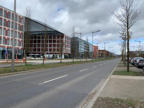 La Place financière luxembourgeoise réalise une belle progression pour revenir dans le top 15 mondial. (Photo: Paperjam/archives)