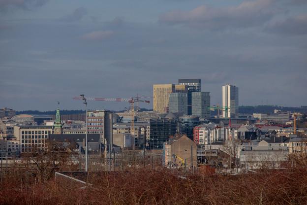 La place financière luxembourgeoise réalise une belle progression pour revenir dans le top 15 mondial. (Photo: Matic Zorman)