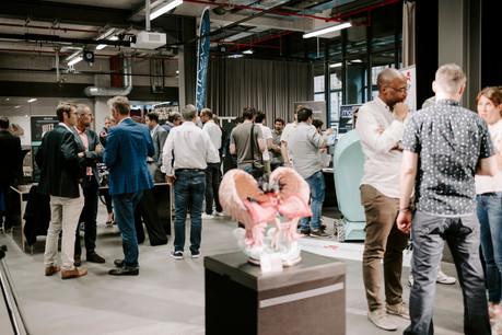 Le Luxembourg se montre particulièrement accueillant pour les start-up. Ici, la Startuppers Night. (Photo: Anna Katina/archives)