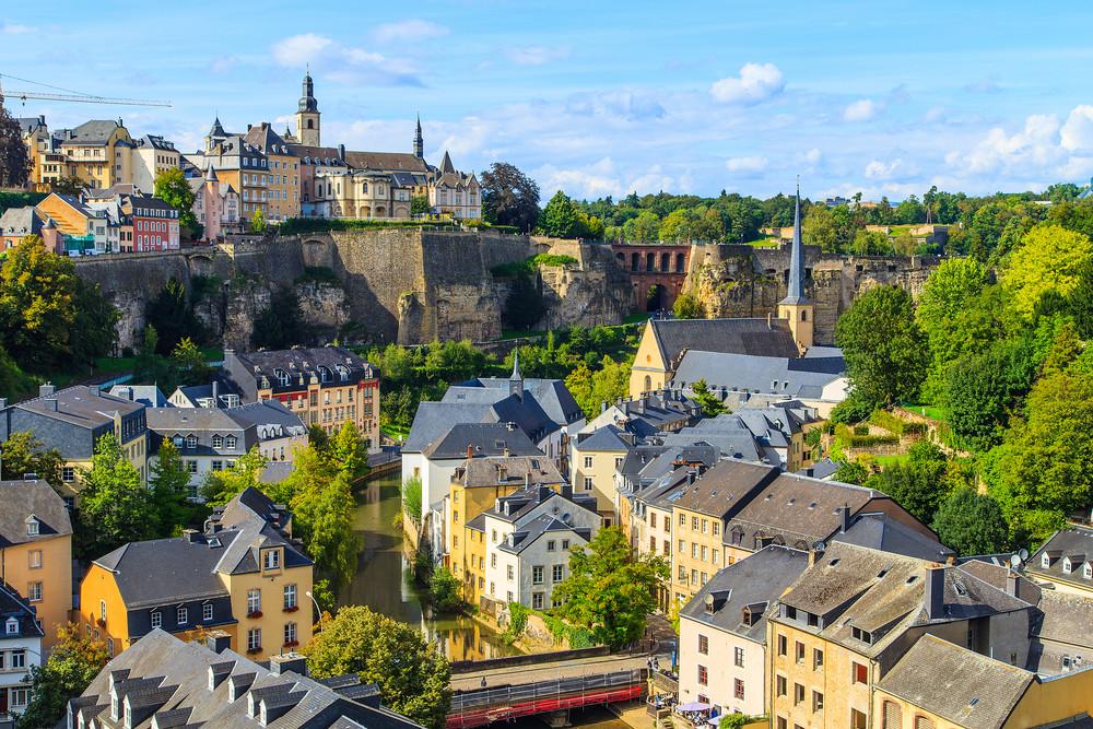 Peter Hughes: «Avec LRI, nous renforçons notre connaissance approfondie de l'industrie et nos ressources sur les marchés luxembourgeois et allemand.» (Photo: Shutterstock)