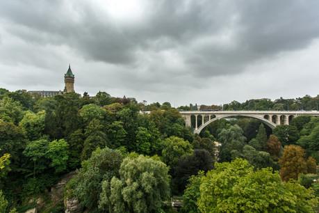 Des orages potentiellement violents pourraient aborder le Luxembourg ce soir. (Photo: Shutterstock)