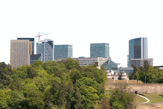 La place financière luxembourgeoise reste dans le top 20 des places financières mondiales. (Photo: Romain Gamba/Archives)