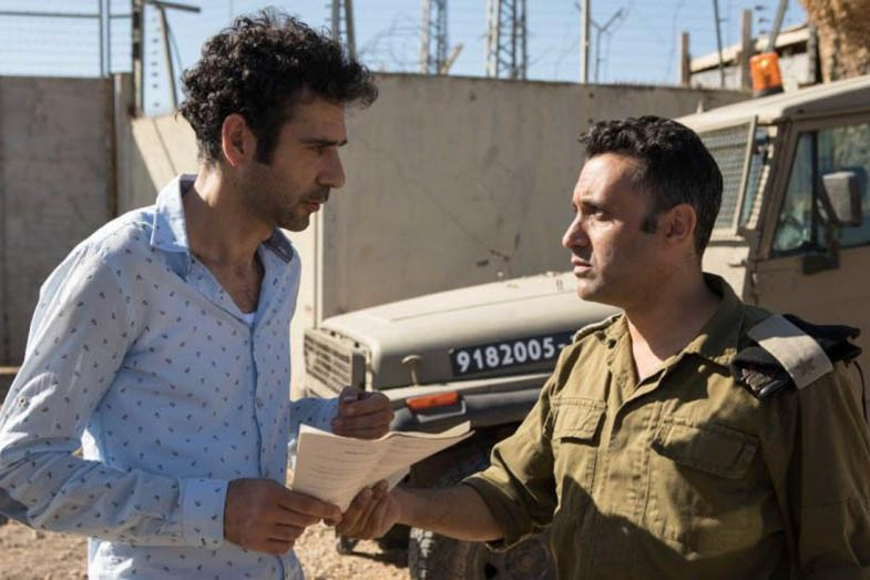 «Tel Aviv on Fire» a déjà recueilli les faveurs du secteur lors de la Mostra de Veniseen 2018. (Photo:Samsa Film)