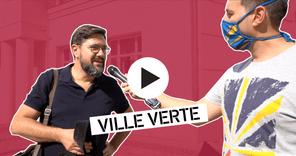 Vidéo Micro-trottoir Maison Moderne
