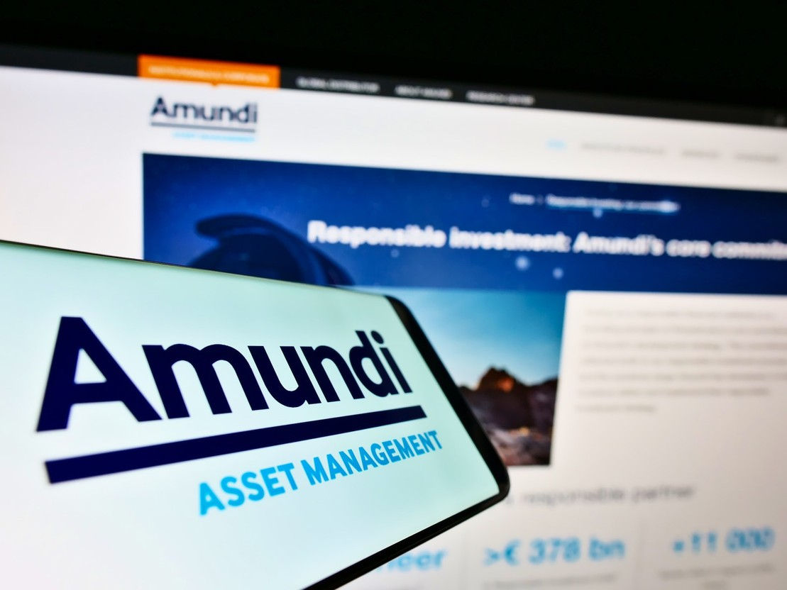 Amundi was the best-selling fund promoter in Europe in July 2021, according to Refinitiv Lipper Photo: T. Schneider / Shutterstock
