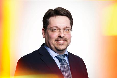 Marcel Bartnik, Local Partner - Investment Funds at GSK Stockmann. (Photo: Maison Moderne)