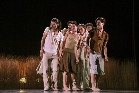 Acosta Danza va faire vibrer le Grand Théâtre grâce à quatre prestations en une. (Photo: Santiel Rodriguez_OWF)