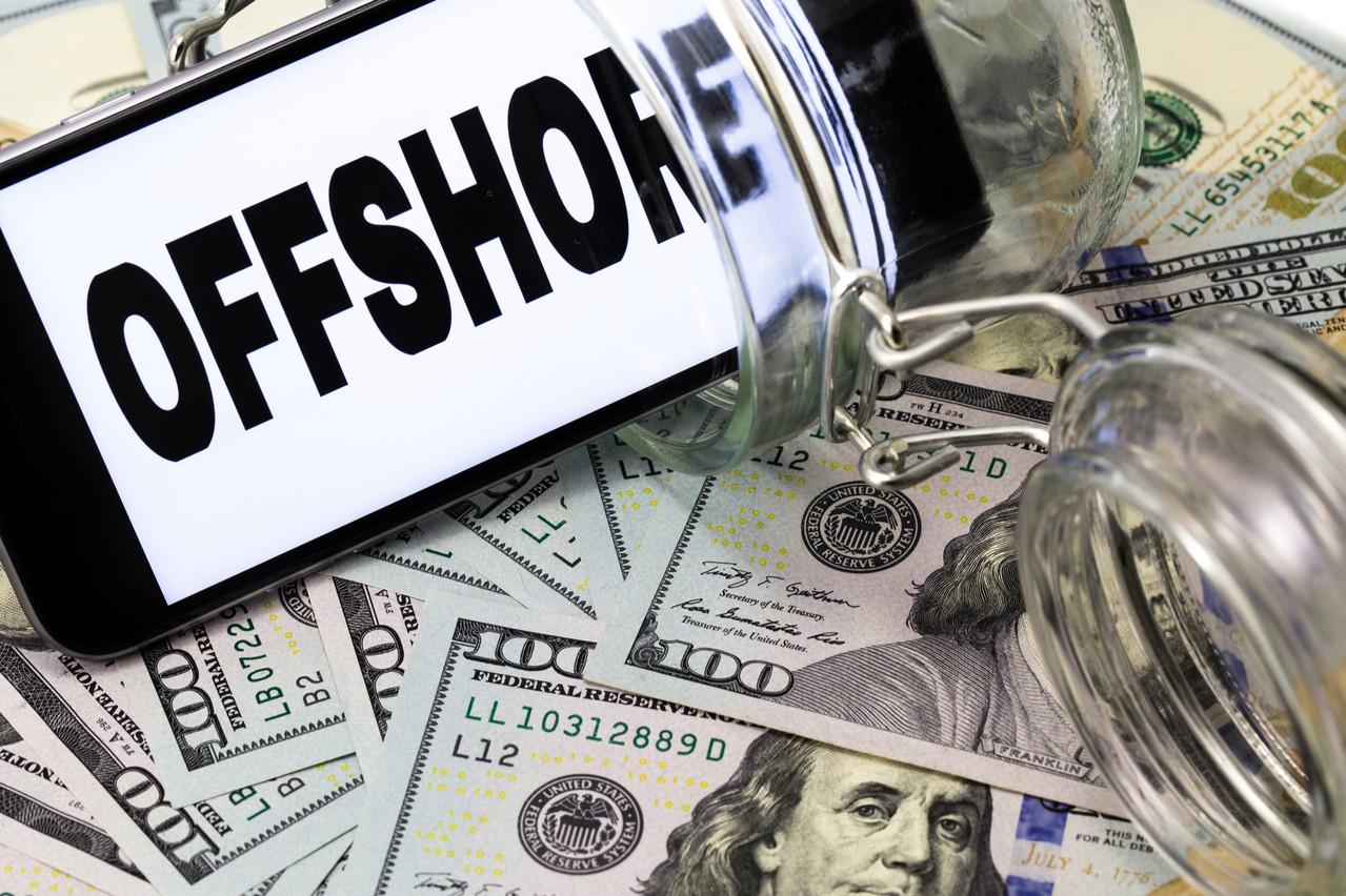 600 journalistes ont épluché 11,9millions de documents issus de 14cabinets spécialisés dans la création de sociétés offshore. (Photo: Shutterstock)
