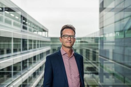 Carlo Thelen: «Le tissu industriel luxembourgeois est l'un des plus pérennes en Europe sur la dernière décennie et doit le rester.» (Photo: Mike Zenari/Archives)