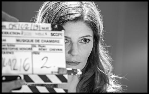 Chiara Mastroianni dans «Chambre 212», coproduit par Bidibul et sélectionné à Cannes cette année. (Photo: Les Films Pélléas / Bidibul Productions / Scope Pictures)