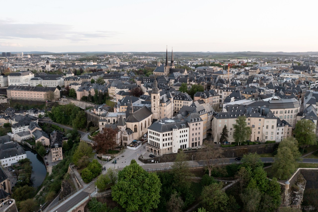 The EU Tax Observatory says banks are still far from playing the game of tax transparency, with the help of countries like Luxembourg. Photo: EU/Sophie Margue (archives)