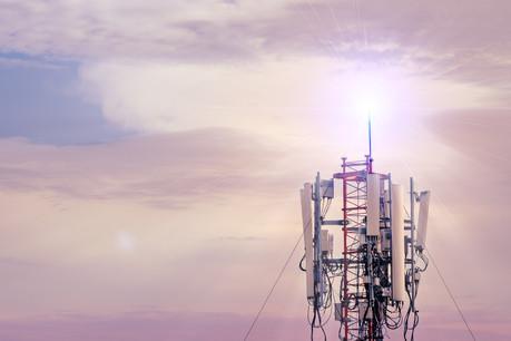 L'ILR a publié les règles du jeu pour les enchères des fréquences de la 5G. Premier tour jusqu'au 10 avril. (Photo: Shutterstock)