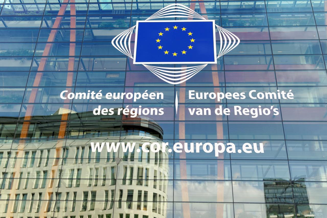 Le Luxembourg va notamment récupérer son siège  au Comité des régions , qu'il avait perdu suite à l'entrée de la Croatie dans l'Union. (Photo: Shutterstock)