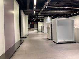 La cellule de 200m2 pourrait reprendre vie dès février prochain, selon la Ville de Luxembourg et l'UCVL. ((Photo: Maison Moderne))
