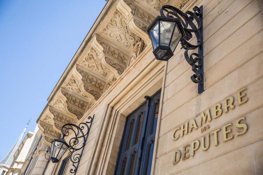 Members of parliament this week agreed to split a seized assets office into two entities as part of implementing an EU directive Photo: Maison Moderne