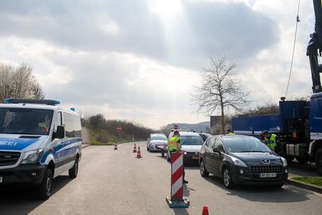 Les restrictions de séjour en Allemagne à l'encontre des résidents du Grand-Duché sont levées. (Photo: Matic Zorman/Archives/Maison Moderne)