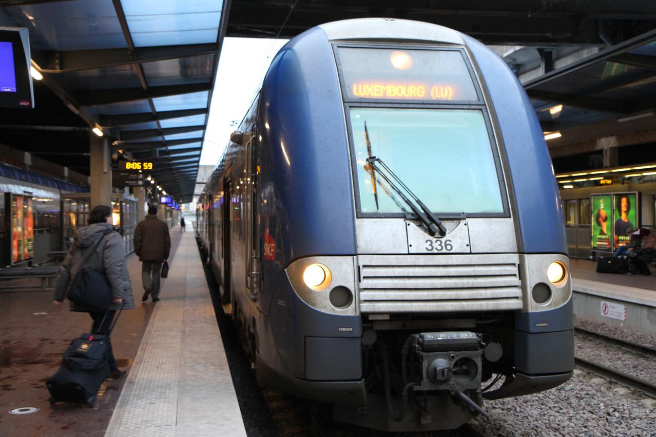Plus de 106.000Français viennent travailler chaque jour au Luxembourg. (Photo: Paperjam/archives)