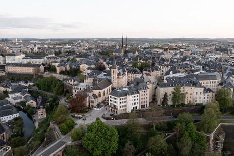 Pour l'Observatoire européen de la fiscalité, les banques sont encore bien loin de jouer le jeu de la transparence fiscale. Avec l'aide de pays comme le Luxembourg. (Photo: EU/Sophie Margue/Archives)