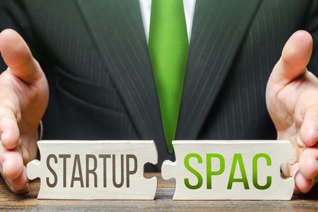 Une SPAC permet à une start-up ou à une entreprise technologique d'accéder à des fonds et d'être cotée «plus facilement». À condition d'en avoir envie et de ne pas trouver que les 10 à 20% cédés à la coquille vide sont un prix trop élevé. (Photo: Shutterstock)