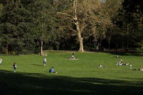 Parc Kinnekswiss ((Photo: Matic Zorman / Maison Moderne))