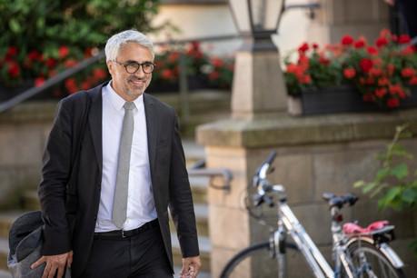 Pascal Saint-Amans connaît très bien le Luxembourg et salue les changements survenus depuis l'arrivée «de Xavier Bettel et de son équipe». (Photo: Jan Hanrion/Maison Moderne Publishing SA/Archives)