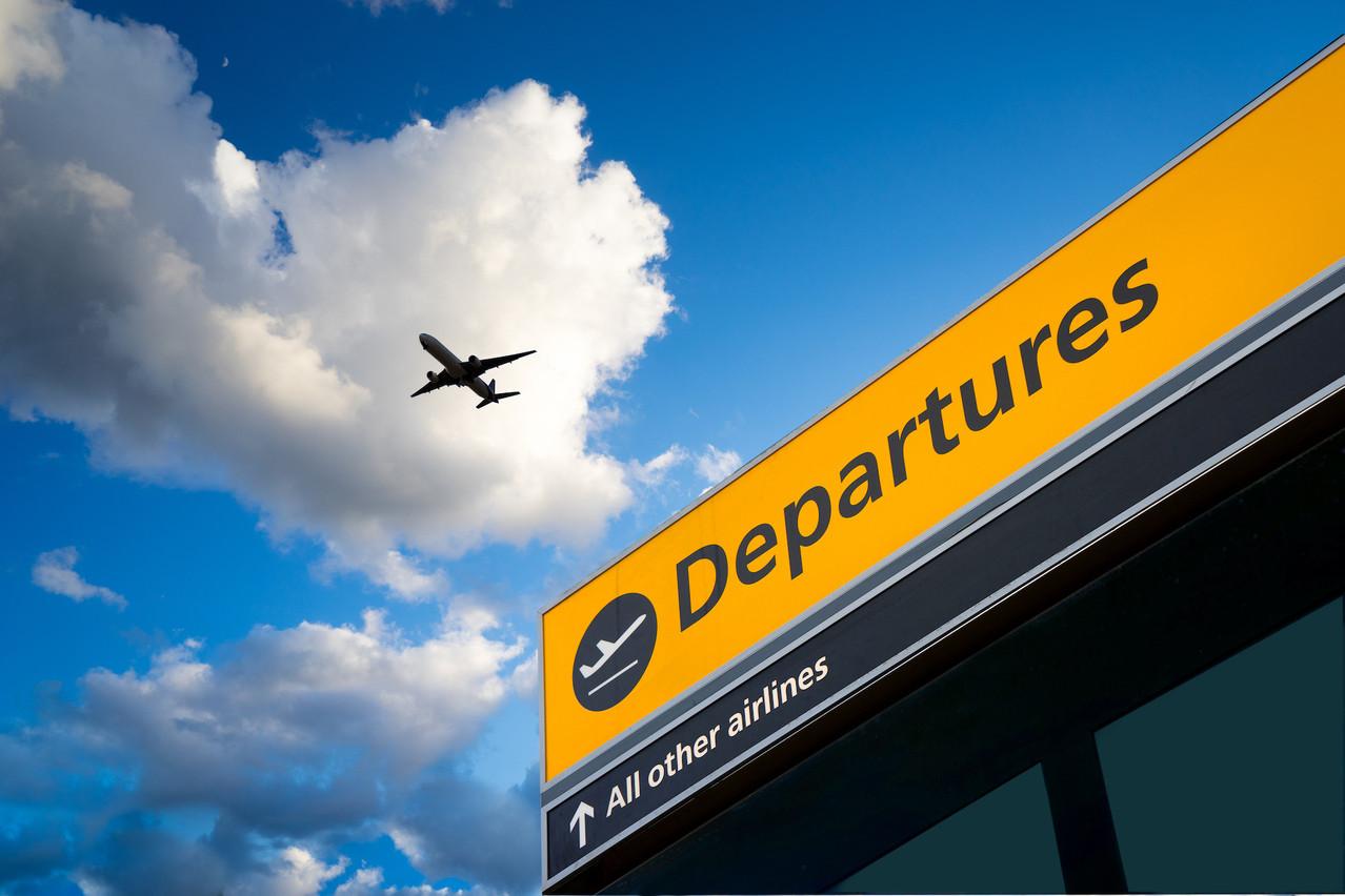 Le Luxembourg coupe le pont aérien avec Londres jusqu'au 3 janvier inclus. (Photo: Shutterstock)