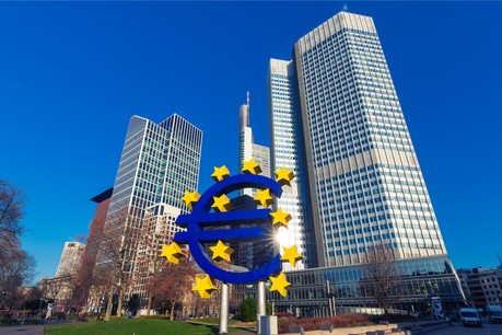 Le Luxembourg pourrait prétendre à plus de dettes, selon son poids dans la BCE. (Photo: Shutterstock)