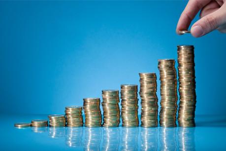 Luxembourg est le plus international de tous les centres financiers: l'activité internationale y représente 60% de l'activité totale. (Photo: Shutterstock)