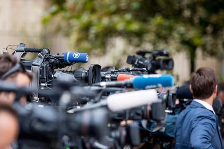 RSF souligne dans son rapport que, dans plusieurs pays de l'Europe de l'Ouest, des journalistes ont été victimes de violences. (Photo: Jan Hanrion/Maison Moderne/archives)