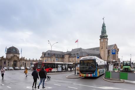 Luxembourg reste une ville financièrement abordable pour les expatriés. (Photo: Romain Gamba/Maison Moderne)