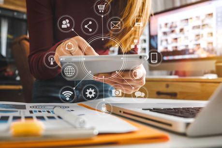 L'accessibilité de l'internet au Luxembourg est d'environ 70% supérieure à la moyenne mondiale. (Photo: Shutterstock)