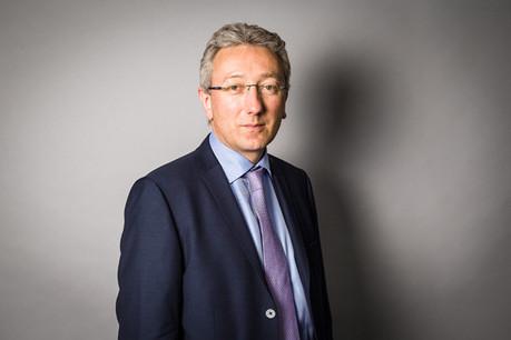 Jean-Luc Squifflet, Senior Consultant, Sigma Conso. (Photo: James Arthur Photography)