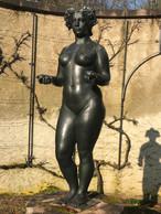 Les visiteurs pourront découvrir une très belle «Pomone» de Maillol. ((Photo: Paperjam))