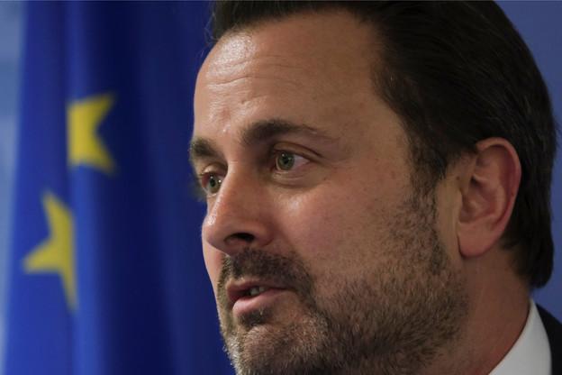 Européen convaincu, le Premier ministre, Xavier Bettel, a pris position en faveur du plan de relance de 750 milliards d'euros. (Photo: Shutterstock)