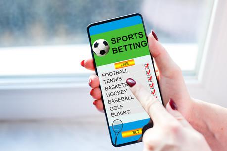 La Loterie Nationale s'intéresse très sérieusement à la mise en place d'une plateforme de paris sportifs. (Photo: Shutterstock)