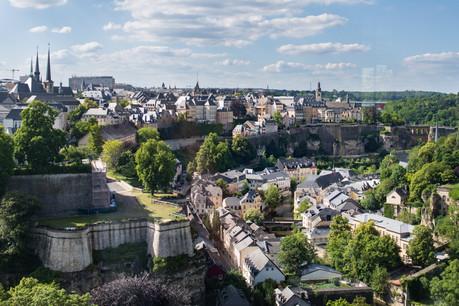La Ville de Luxembourg annule ses événements sportifs et culturels. (Photo: Nader Ghavami)