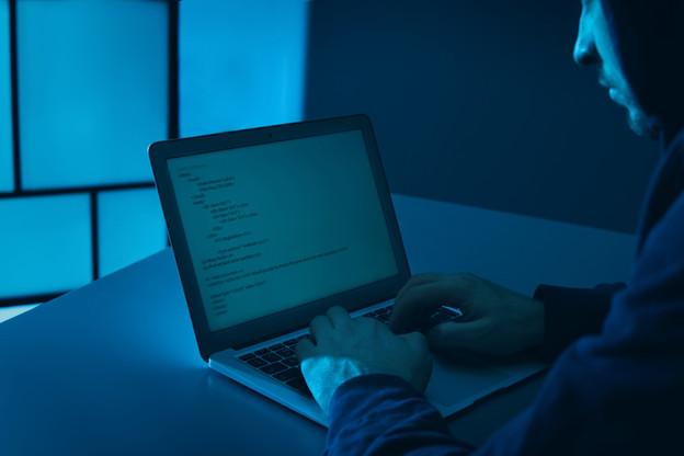 L'un des composants du virus utilisé pour attaquer les services de Baltimore aurait pu être volé à la NSA. (Photo: Shutterstock)