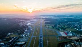 Luxembourg vu du ciel ((Photo: John Oesch))