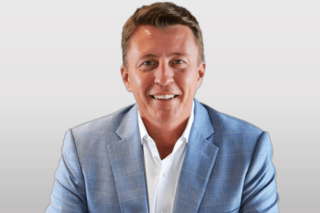 """Steve Bernat: """"Today, our country's fund industry is recognised globally for its expertise and sophistication servicing a wide range of asset management clients from around the world."""" (Photo:ONE group solutions)"""