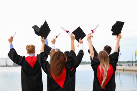 En Europe, près de 11% des 18-24 ans ont quitté le système éducatif. (Photo: Shutterstock)