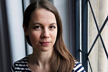 Martine Dennewald vient de prendre la direction du Festival TransAmériques, en duo avec Jessie Mill. (Photo: Katrin Ribbe)