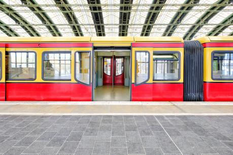 Le groupe allemand, qui a fait du rail son cœur de métier, veut encore améliorer la rentabilité de cette activité. C'est un des quatre axes stratégiques du nouveau tandem du directeur, arrivé depuis le début de l'année. (Photo: Shutterstock)