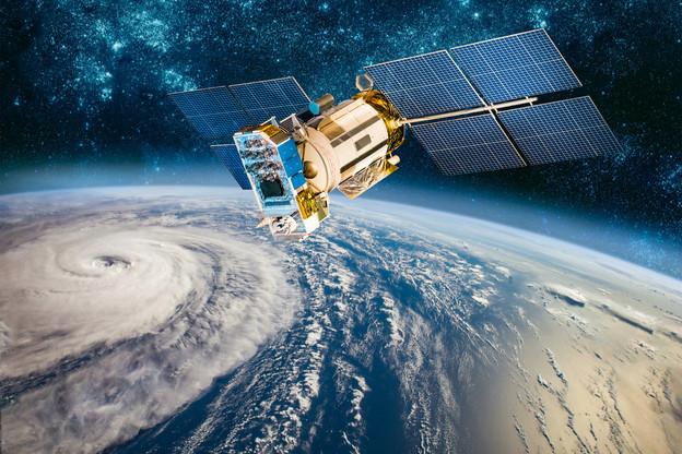 Luxeosys doit participer à un projet d'observation de la Terre. (Photo: Shutterstock)