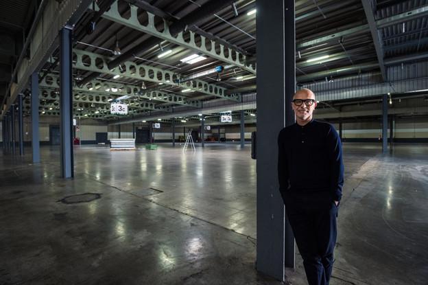 Luxexpo TheBox mise beaucoup sur son prochain gros événement, Home Expo, qui réunira 140 exposants. Il s'agit d'un salon du logement, de la construction, de la rénovation, de l'ameublement et de la décoration. (Photo: Mike Zenari/Maison Moderne)