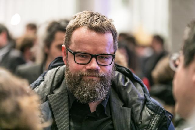 Le directeur artistique du LuxFilmFest, Alexis Juncosa, estime que la série LuxFilmLab «montre que le public des films indépendants est impatient de revenir au cinéma». (Photo: DR)
